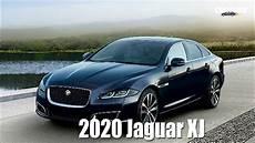 2020 jaguar xj exterior interior colors design