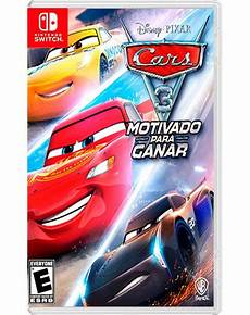 jeu cars 3 cars 3 driven to win para nsw gameplanet gamers