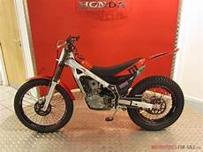 trial motorrad gebraucht 2015 honda montesa 4rt 4 rt cota 260 trail motorcycle