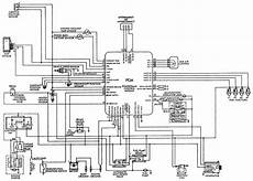 1996 jeep starter solenoid wiring wiring diagram for a 1996 jeep wrangler the asd circuit