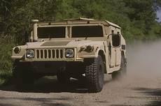 Am General Faites Votre Humvee Sur Mesure Et Au Fond De