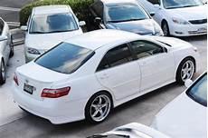 autoland 2008 toyota camry se body kit rims 5spd a c all pw