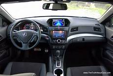 2016 acura ilx interior cluster 002 the about cars