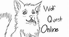 Malvorlagen Wolf Quest Wolf Quest By Gelidwolf On Deviantart