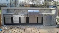 lowes outdoor kitchen designs shop master forge 6 burner modular gas grill at lowes