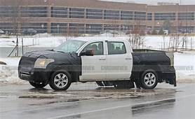 Comments On The 2021 Toyota Tundra Pickup Is Spied