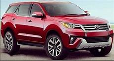 toyota fortuner 2020 2020 toyota fortuner review prices specifications