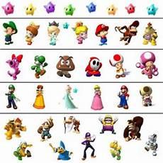 Mario Kart 7 Comment Avoir Tous Les Personnages