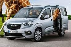 Opel Combo 2018 Fifth Generation Photos Between