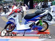 Modifikasi Vario 125 Pgm Fi by Modifikasi Honda Vario 125 Pgm Fi 2013 Bag 2