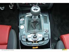 Audi S4 Manual Transmission