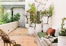 Deco Exterieur Terrasse Des Plantes Sur Ma Terrasse 20 Id 233 Es Faciles 224 Copier