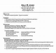 free 8 sle college resume templates in free sles exles format