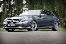 Mercedes E Klasse W212 - carlsson 2014 mercedes e class w212