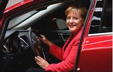 News Keeping German Economy On The Road