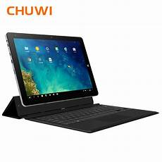 chuwi hi10 plus 10 8 inch tablet pc windows 10 android 5 1