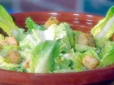 caesar salad rezept caesar salad recipe food network