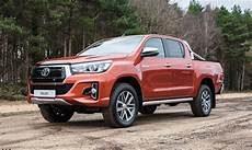hilux reaches new heights at the commercial vehicle show