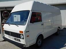 for sale volkswagen lt 28 2 4 d 1981 offered for aud 7 331