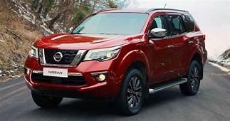 2020 Nissan Xterra Redesign Specs Changes  2019 NISSAN
