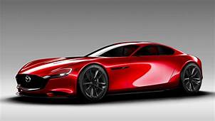 Gallery Ten Of Mazda's Coolest Ever Concept Cars  Top Gear