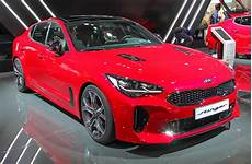 kia stinger wikipedia
