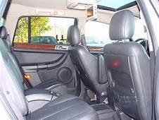 2004 Chrysler Pacifica  Interior Pictures CarGurus