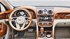 2016 bentley bentayga tailoring and personalisation youtube