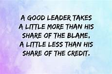 Quotes On Leadership Image