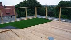Mopsis Baublog Impressionen Der Dachterrasse