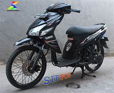 Modifikasi Motor Vario Lama by Modifikasi Motor Vario Honda Foto 2017