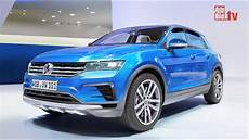 Vw Golf Suv 2017