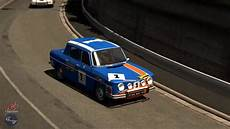 Grand Prix De Pau 1974 R8 Gordini