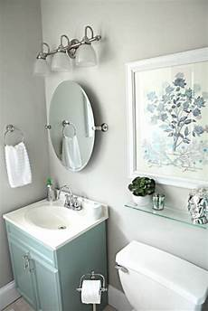 10 quick and easy bathroom decorating ideas