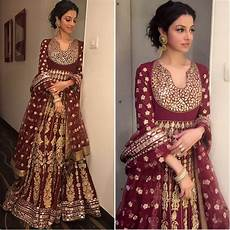 hairstyle on anarkali suit 9 super easy anarkali hairstyles with step by step
