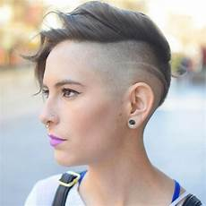 very short shaved pixie haircuts undercut short pixie hairstyles for ladies 2018 2019 page 3 hairstyles