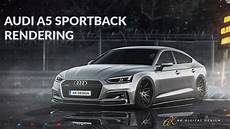Audi A5 Sportback Modified Tuning