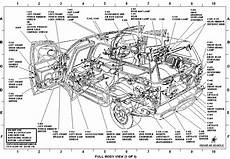 99 mercury wiring diagram 99 mercury mountaineer electric door locks operate when car unattended and run battery