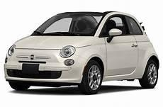 Fiat 500c Photo
