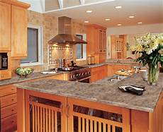 Kitchen Counter Trim by Kitchen Countertop Edge Molding Options Kuehn Bevel