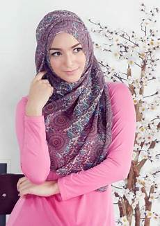 18 Kerudung Elzatta Terbaru 2016 Elegan 1000 Jilbab Cantik
