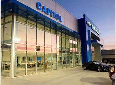 Capitol Chevrolet AL car dealership in Montgomery, AL