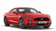 Ford Mustang 2017 Konfiguration Probefahrt Ford De