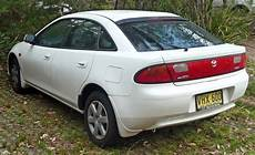 mazda 323 f mazda 323 technical specifications and fuel economy