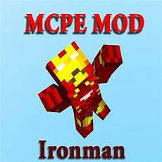 mod for minecraft ironman apk 1 9 for android