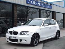 second bmw 1 series 130i m sport 5 door for sale in bradford west yorkshire fa roper ltd