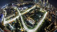 Formula 1 The 2018 Singapore Grand Prix Team Bhp