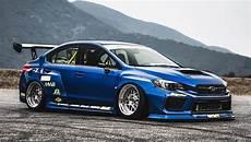 Extremely Popular Tuning On The Subaru Impreza Wrx Wrx Sti