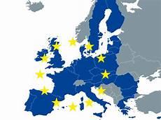 Eu Staaten 2017 - die l 228 nder mitgliedstaaten der europ 228 ischen union eu