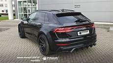 Audi Q8 Breitbau Tuning Pdq8xs Widebody Aerodynamik Kit